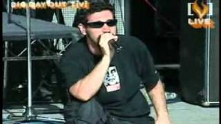 System Of A Down - Live @ Big Day Out - 2002.avi