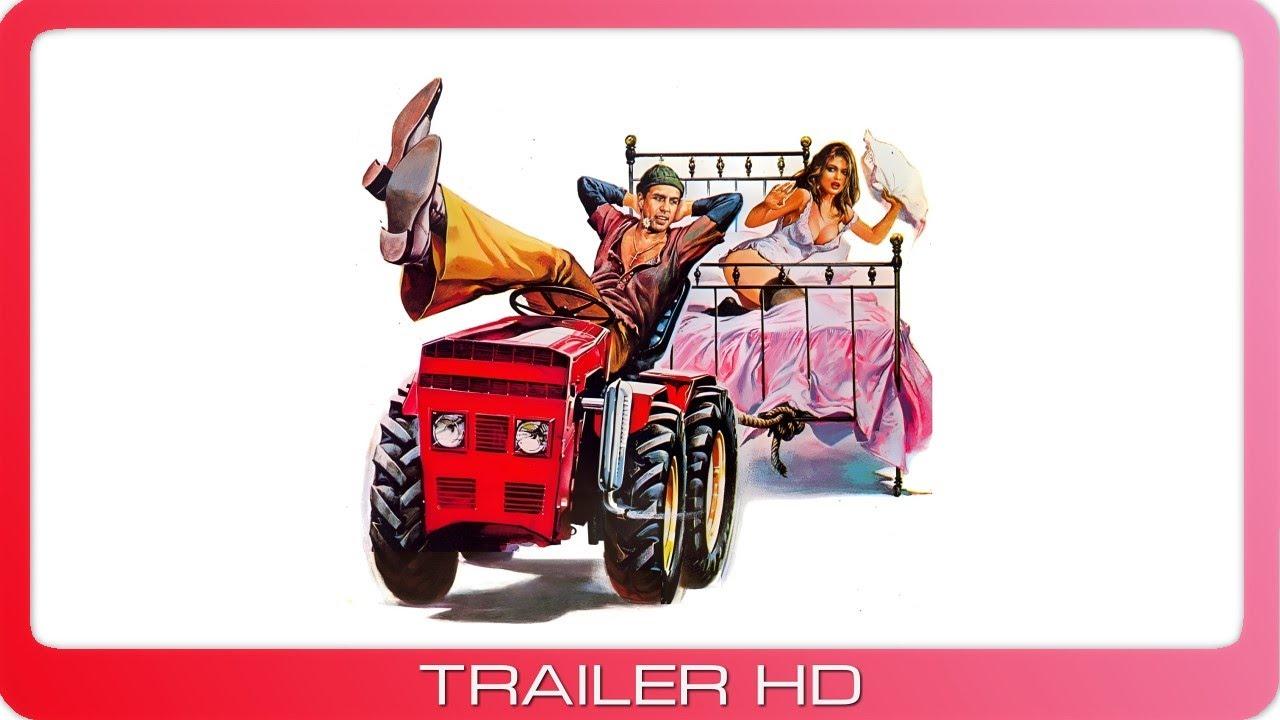 Der gezähmte Widerspenstige ≣ 1980 ≣ Trailer