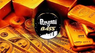Yarri vs Dollar •| Bass Boosted|• Gitaz Bindrakhia • BYG BYRD • Latest Punjabi Song 2019