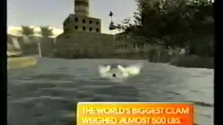 Splashdown (Playstation 2) - Retro Video Game Commercial