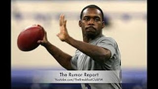 The Rumor Report   MTV Music Awards, Marcus Vick Goes Off on Twitter