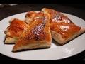 Lúpačky s marmeládou