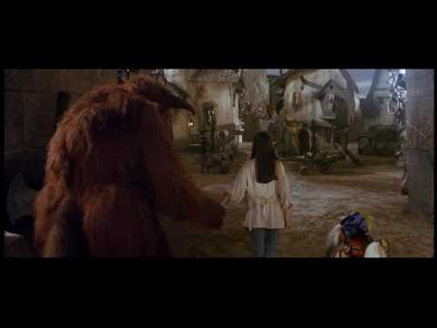 Humongous - Labyrinth - The Jim Henson Company
