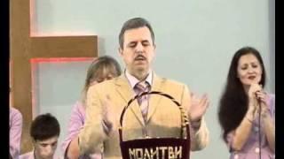 """Анна Поночевная """"Бог Великий и Святой"""", Филипп Савочка"""