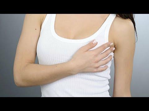 Названы основные факторы развития рака молочной железы