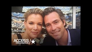 Megyn Kelly Admits She Bungled Her First Kiss With Her Husband: 'It Wasn't My Best'