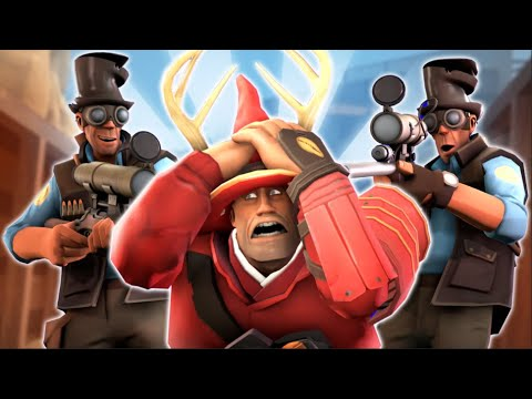 Download Valve has officially killed TF2...