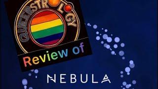 Nebula App Review screenshot 1
