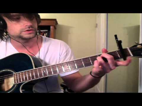 Mumford Sons I Will Wait Guitar Lesson Strumming Chords
