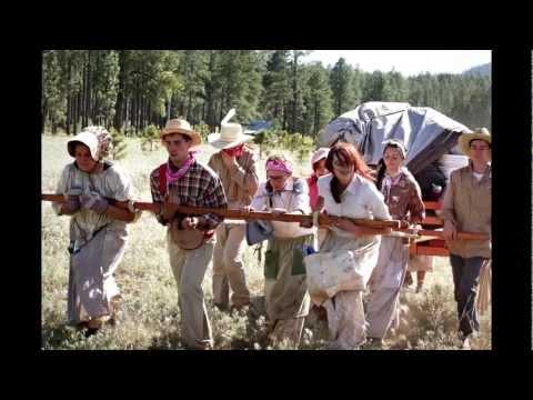 Tucson West Stake 2012 Pioneer Trek: Complete - Part 2 of 2