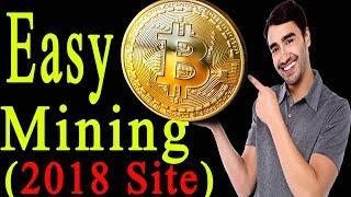How To Earn Free Bitcoin Mining In Pakistan & India
