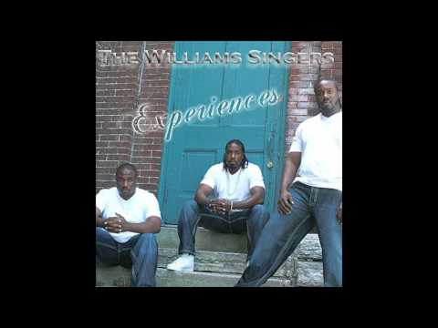 The Williams Singers (feat. Pamela D) - Speak Lord