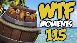 Dota 2 WTF Moments 115
