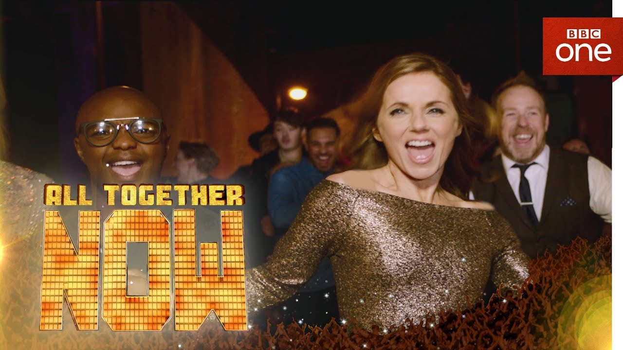 The 100 from All Together Now perform 'I've Got The Music in Me' from The  Kiki Dee Band. BBC