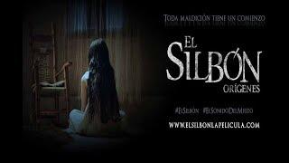 El Silbón Orígenes Trailer Full HD (2018). Español