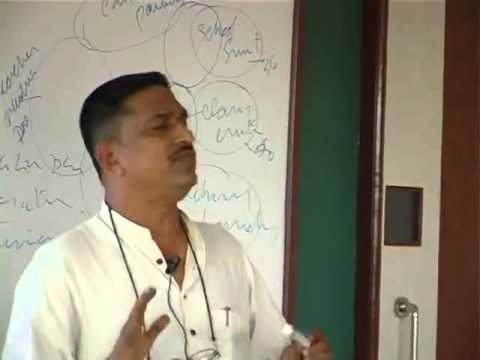 The Child Friendly School Initiative Journey: Umashankar Periodi