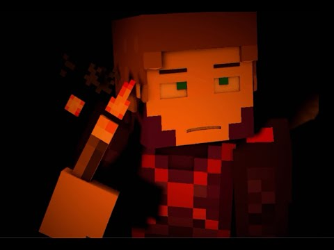 In the Search of the new ore 1# (Minecraft Animation)