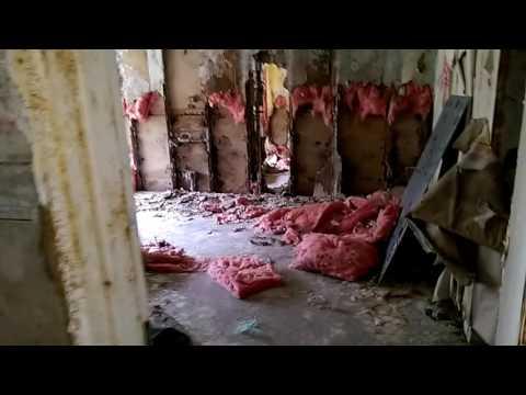 Abandoned Grossinger's Resort - Part 1