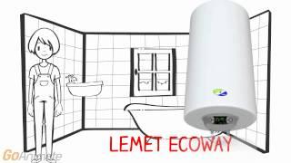 Elektrischeboiler Lemet Ecoway