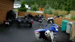 Video WR250F with FMF Powercore 4 download MP3, 3GP, MP4, WEBM, AVI, FLV Desember 2017