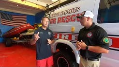 Seaside Heights Fire Department Water Rescue Team
