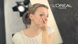 Урок макияжа для романтического свидания от L'Oreal  4