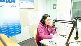 """Наталья Варсегова рассказывает о сенсационном расследовании """"Перевала Дятлова"""""""