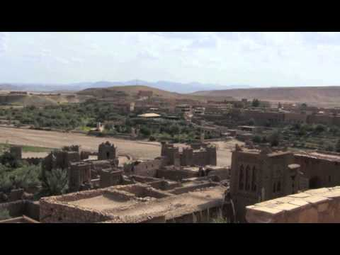 "World Travel - Morocco - ""Magical High Atlas"""