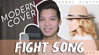 Fight Song - Rachel Platten (MALE COVER)