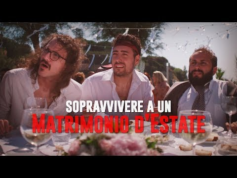 The Jackal - Sopravvivere a un MATRIMONIO D'ESTATE