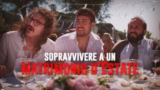 The Jackal - Sopravvivere a un MATRIMONIO D\'ESTATE