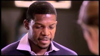 Joe Johnson, Brooklyn Nets & Delete Blood Cancer Discuss His Mom's Battle w/Cancer