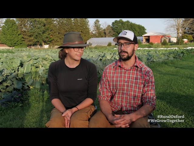 We Grow Together Video Series - Milky Way Farm