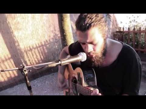 One Song.One Take: Mark Kelly - No Name (Busking In Montreux)