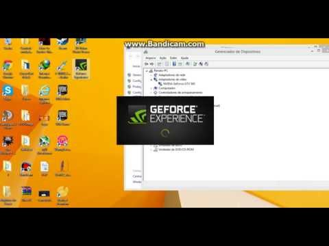 Como Utilizar Nvidia SHADOW PLAY GTX 400 , 500 series.