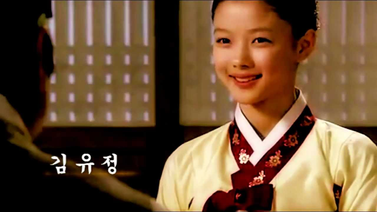 a8b973bb222 The Moon That Embraces The Sun Opening Credits    Young Cast (HD) - YouTube