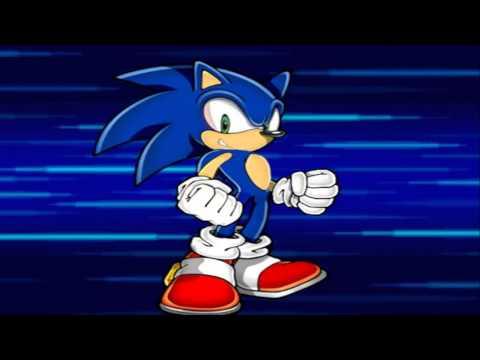 Super Sonic X Universe All Endings And Opening De La Segunda Temporada