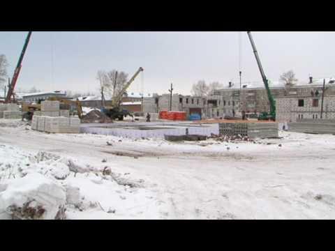 В Иркутской области застройщики рассказали, с какими трудностями возводятся дома для реализации программы переселения граждан
