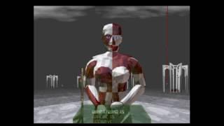 Abgezockt!? - Immercenary - Panasonic 3DO InGame Video (1995) Electronic Arts