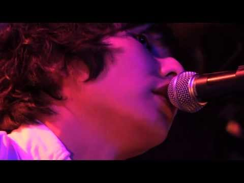 2014.1.15 suzumoku BAND LIVE (at CHELSEA HOTEL)