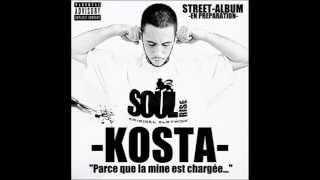 """KOSTA feat KAYEN (Distyle)- Galope 2014 extrait de """"Parce Que La Mine Est Chargée"""""""