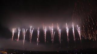 第16回国際花火シンポジウム 大曲の花火〜春の章〜 「世界の花火 日本...