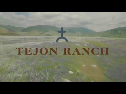 Tejon Ranch: Building the Legacy