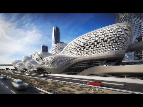 19 Mega Infrastructure Projects that could reshape the world | Largest Construction Projects
