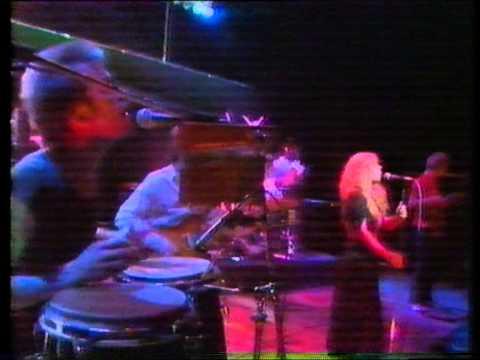 JUDIE TZUKE - Live- Rockstage - Nottingham - 1981 - HD.mpg