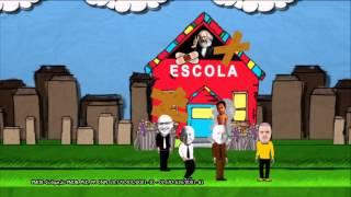 Baixar 3 Mitos e 3 propostas! Vote 15.444 - Evandro Sinotti da Madri