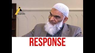 Prophet Muhammad, the Final Prophet? -  Shabir Ally (Ahmadiyya)