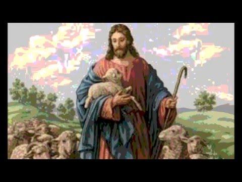Chorale JMJ_Le Seigneur Est Mon Berger