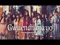 IZ*ONE - Gwaenchanayo [Lirik Indonesia]