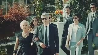 הכלה מאיסטנבול - משפחת בוראן